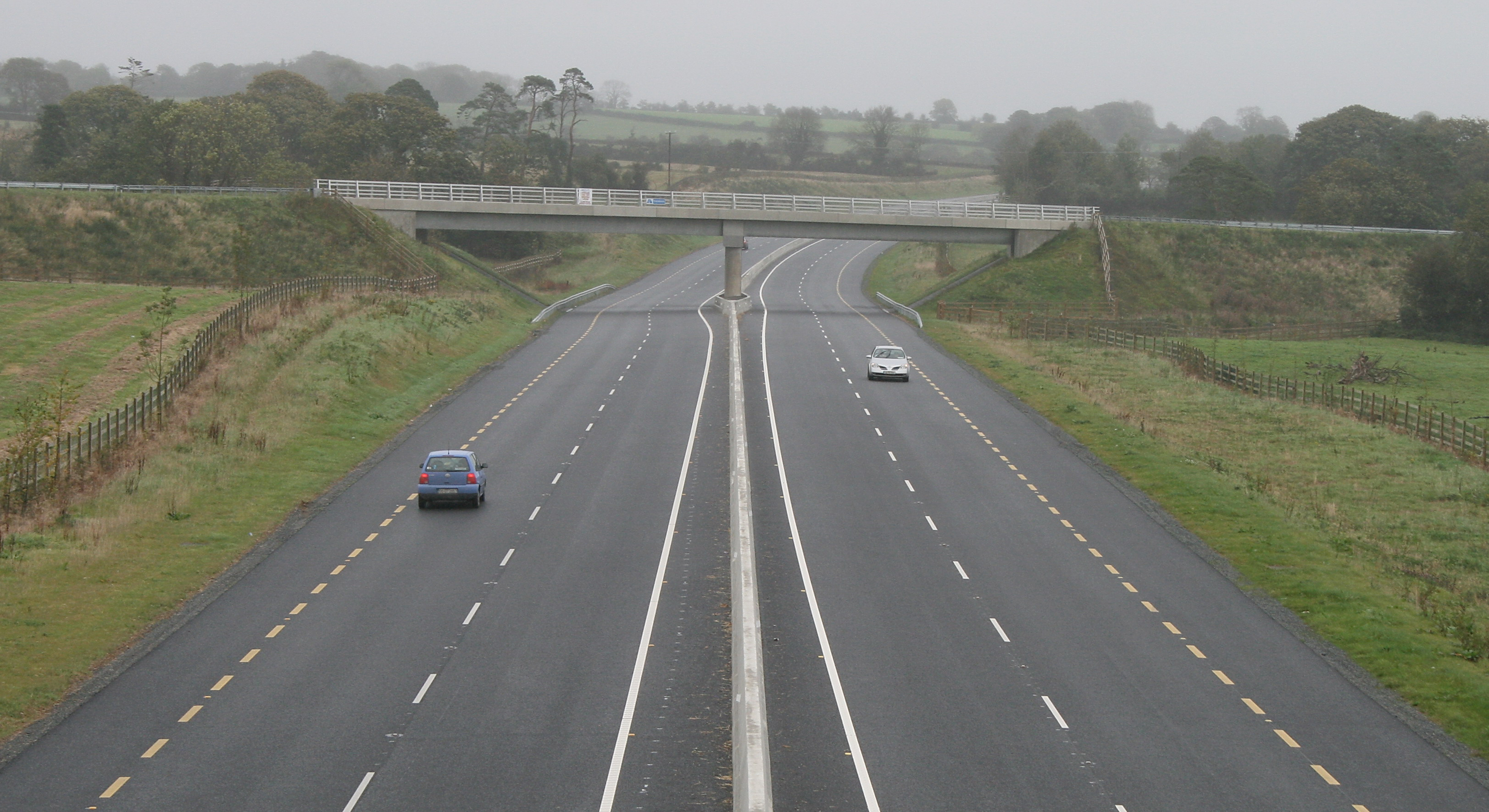 Gorey Ireland  city images : N11 Gorey Bypass, County Wexford Wikimedia Commons
