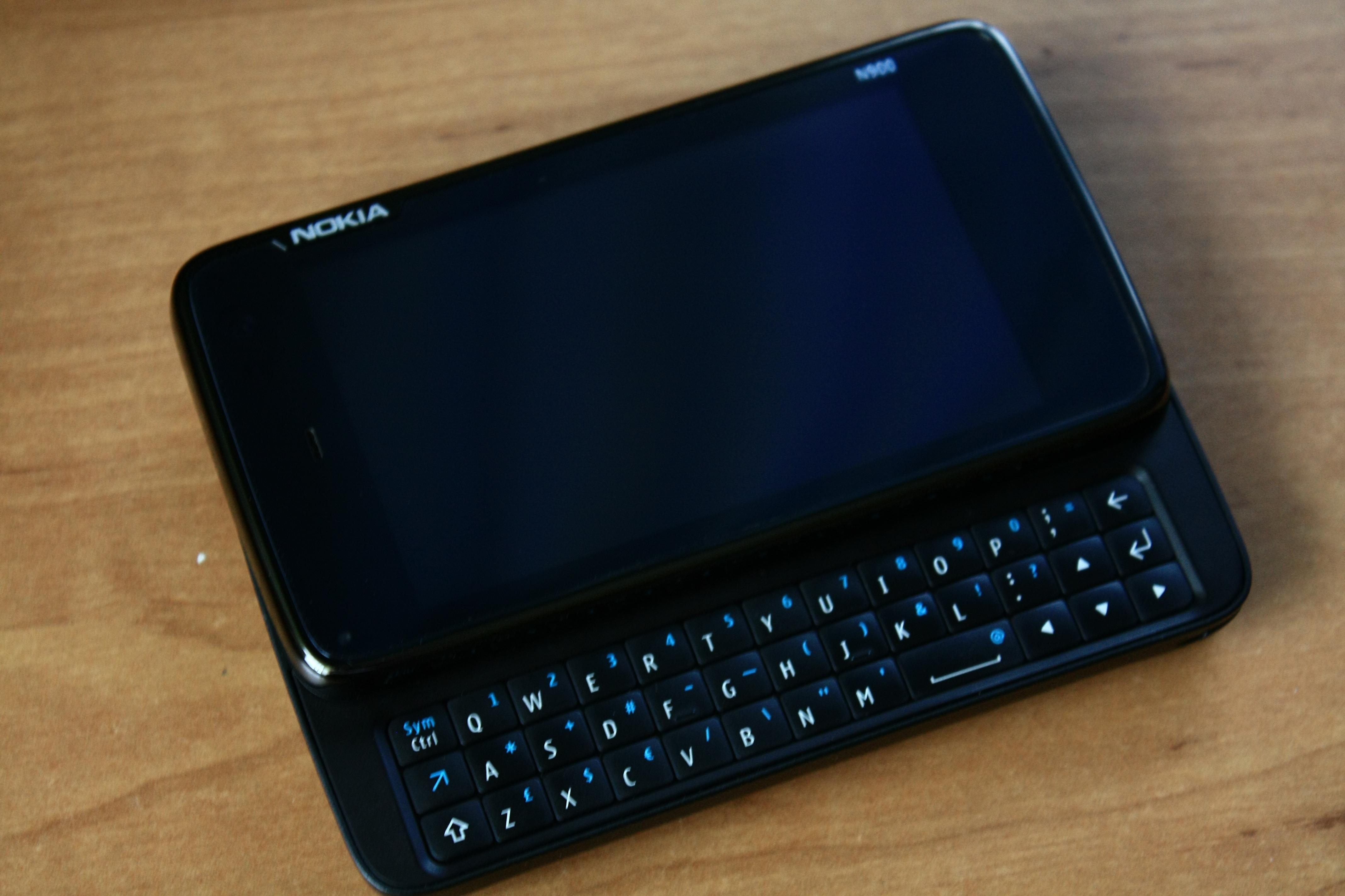 Podłączenie telefonu Nokia 5110