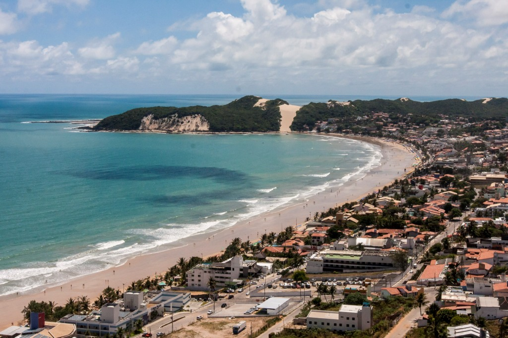 Aparador Jb Bechara Luxo Aquamarine ~ Praia de Ponta Negra (Natal) Wikiwand