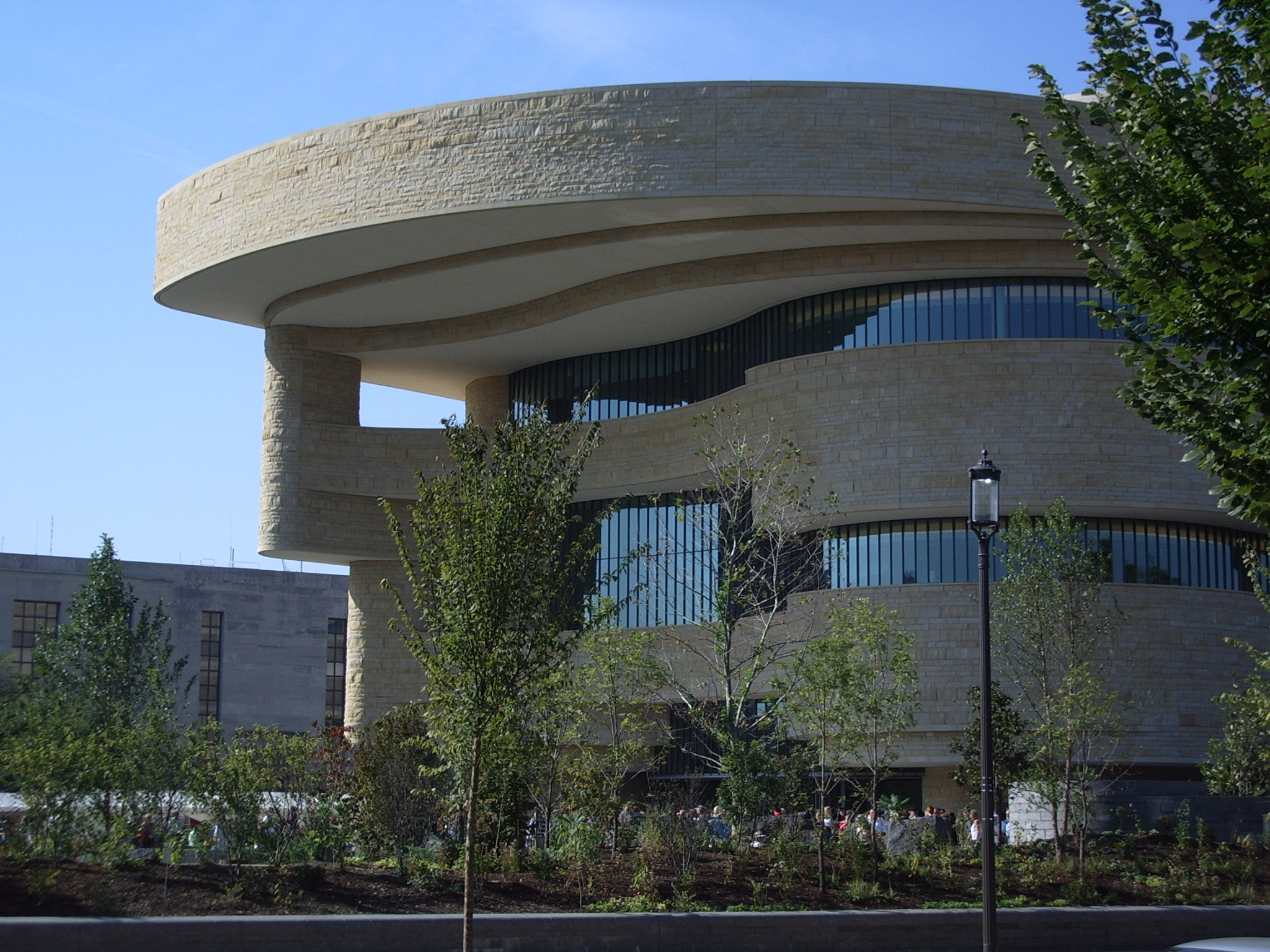 File:National Museum of the American Indian.JPG - Wikipedia, the ...