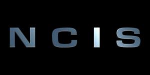NCIS logo.