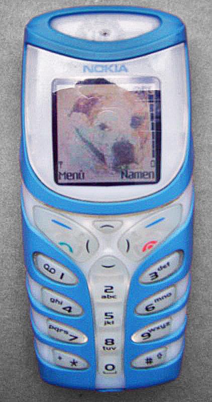 Nokia 5100 — Wikipédia
