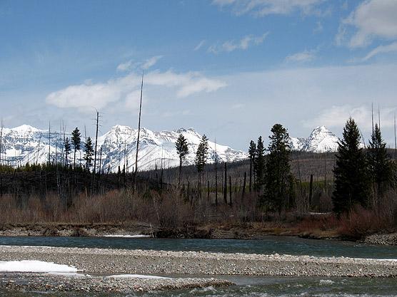 North Fork Flathead River Wikipedia