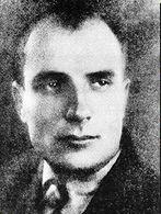 Nikolay Oleynikov