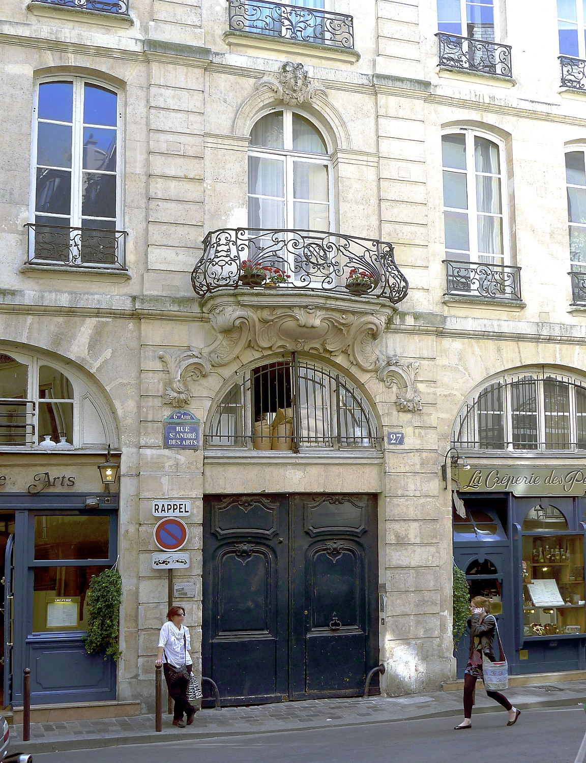 Hotel St Andre Des Arts