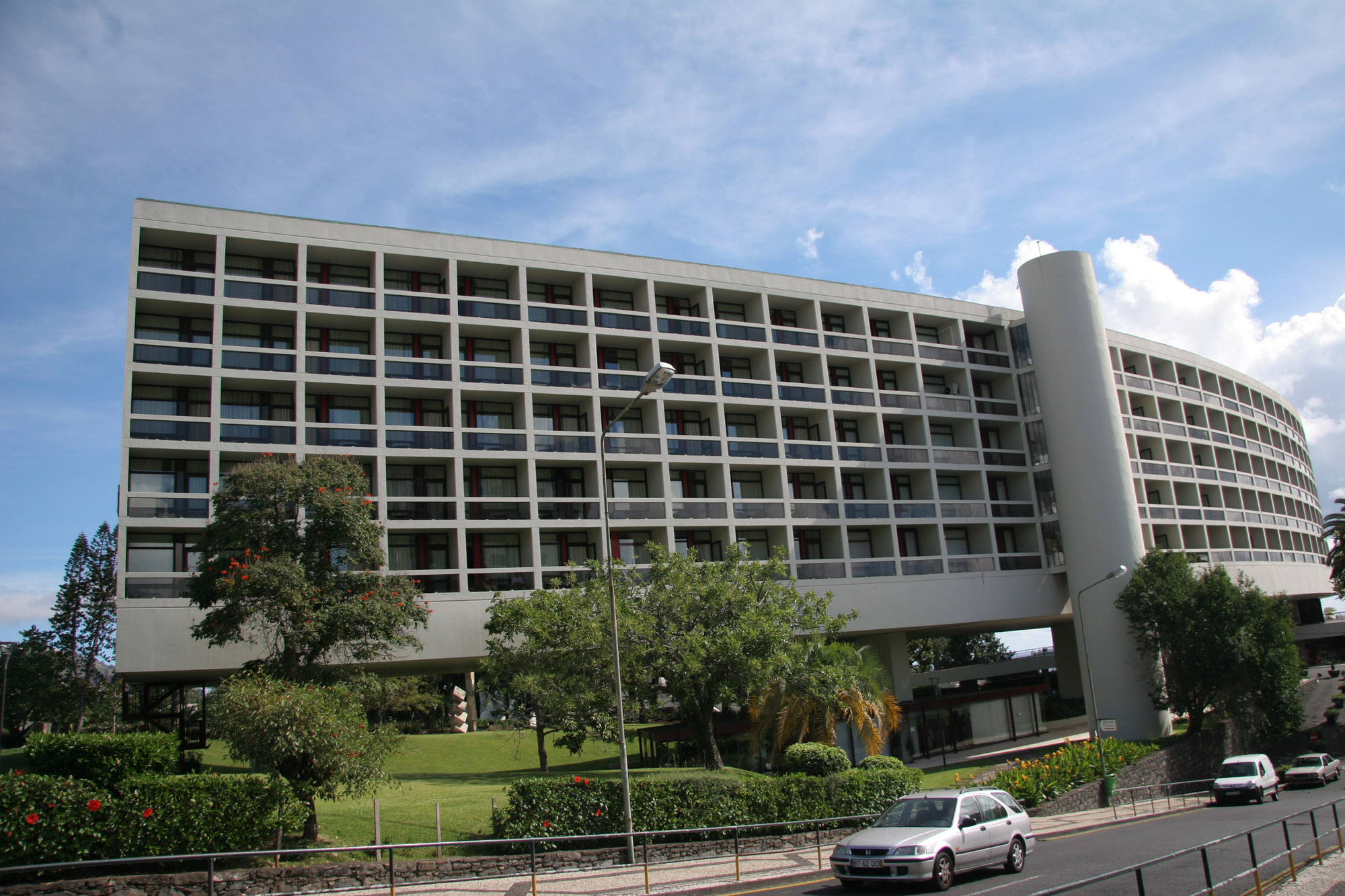 funchal casino park hotel