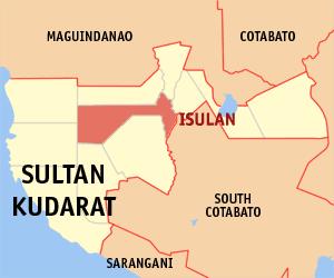 Ph locator sultan kudarat isulan.png