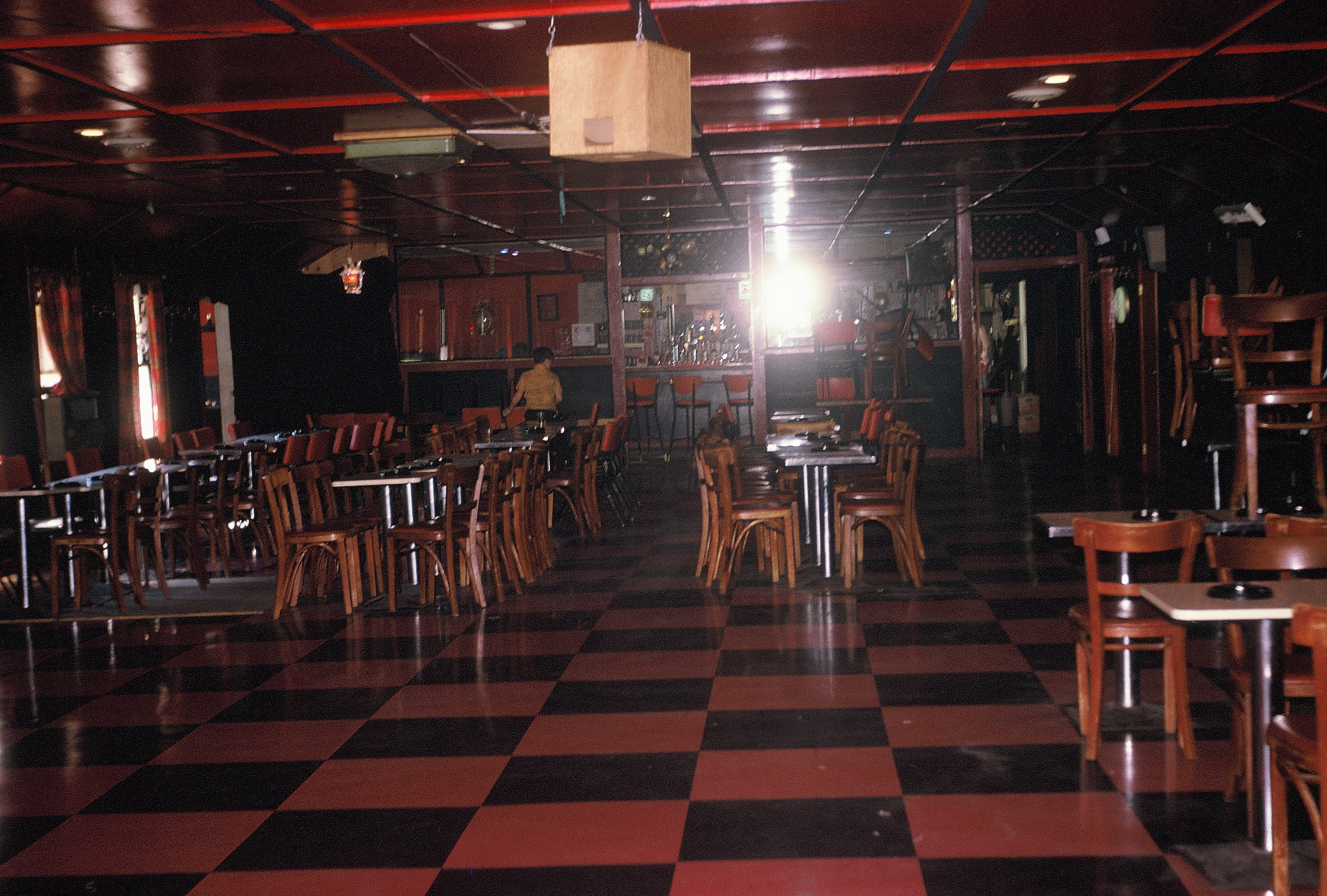File:Photo 4 - The Rumpus Room 1965 - From the sound stage-booth.jpg ...