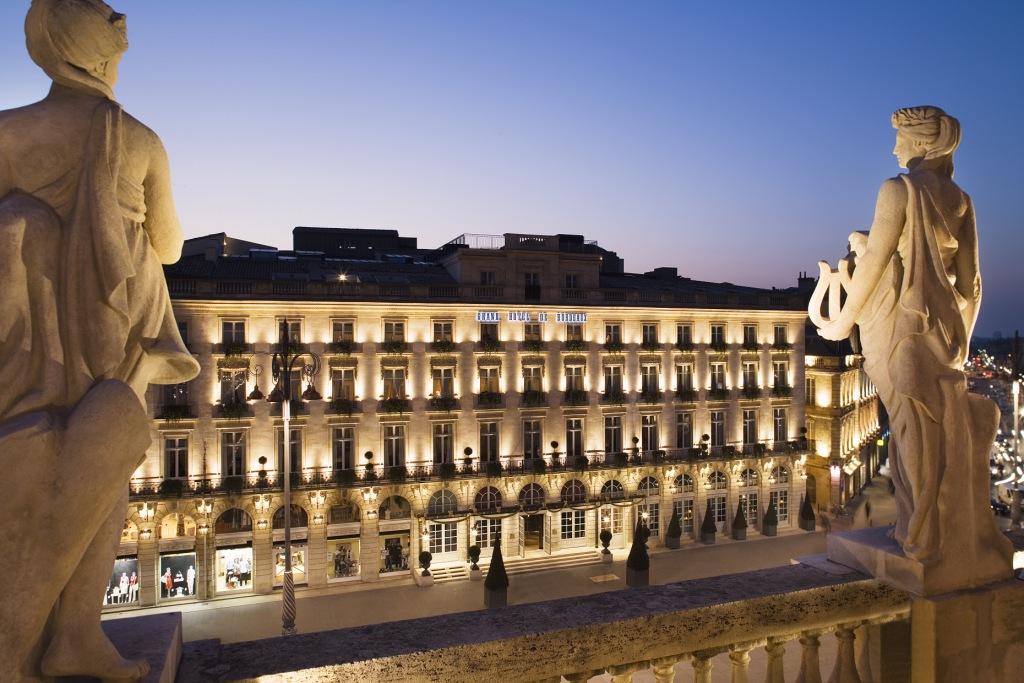 Hotel Spa Gironde