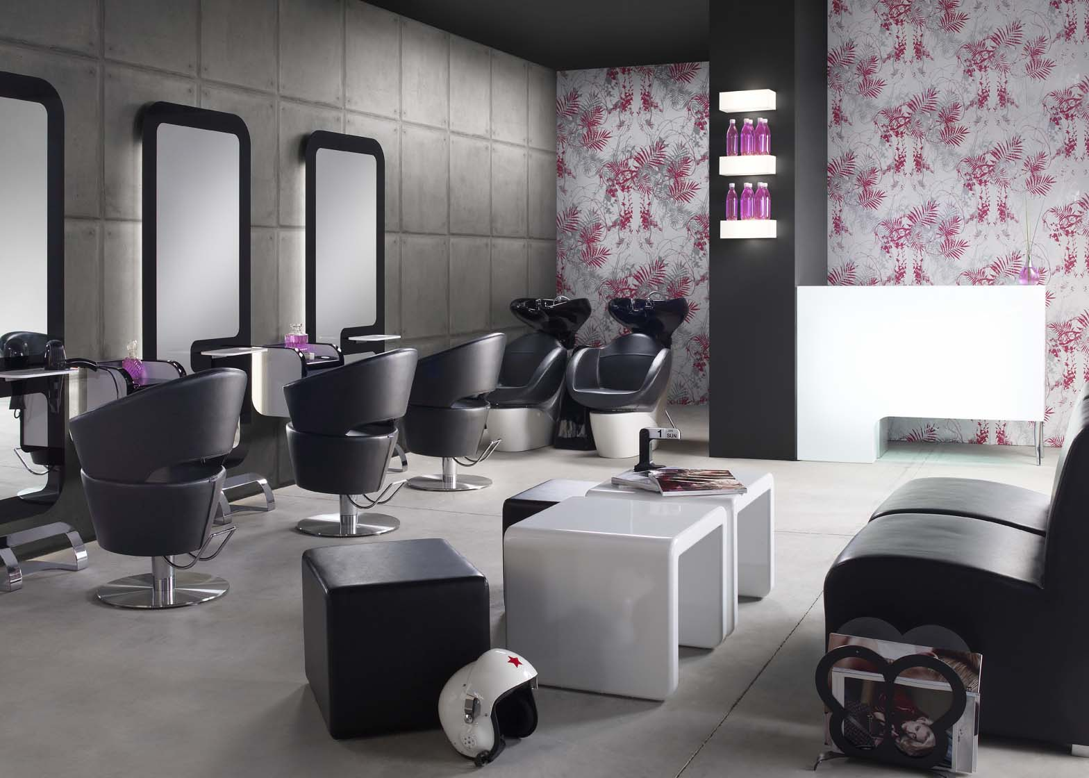 Breaking up with your salon is hard to do beauty and for Salon de beauty