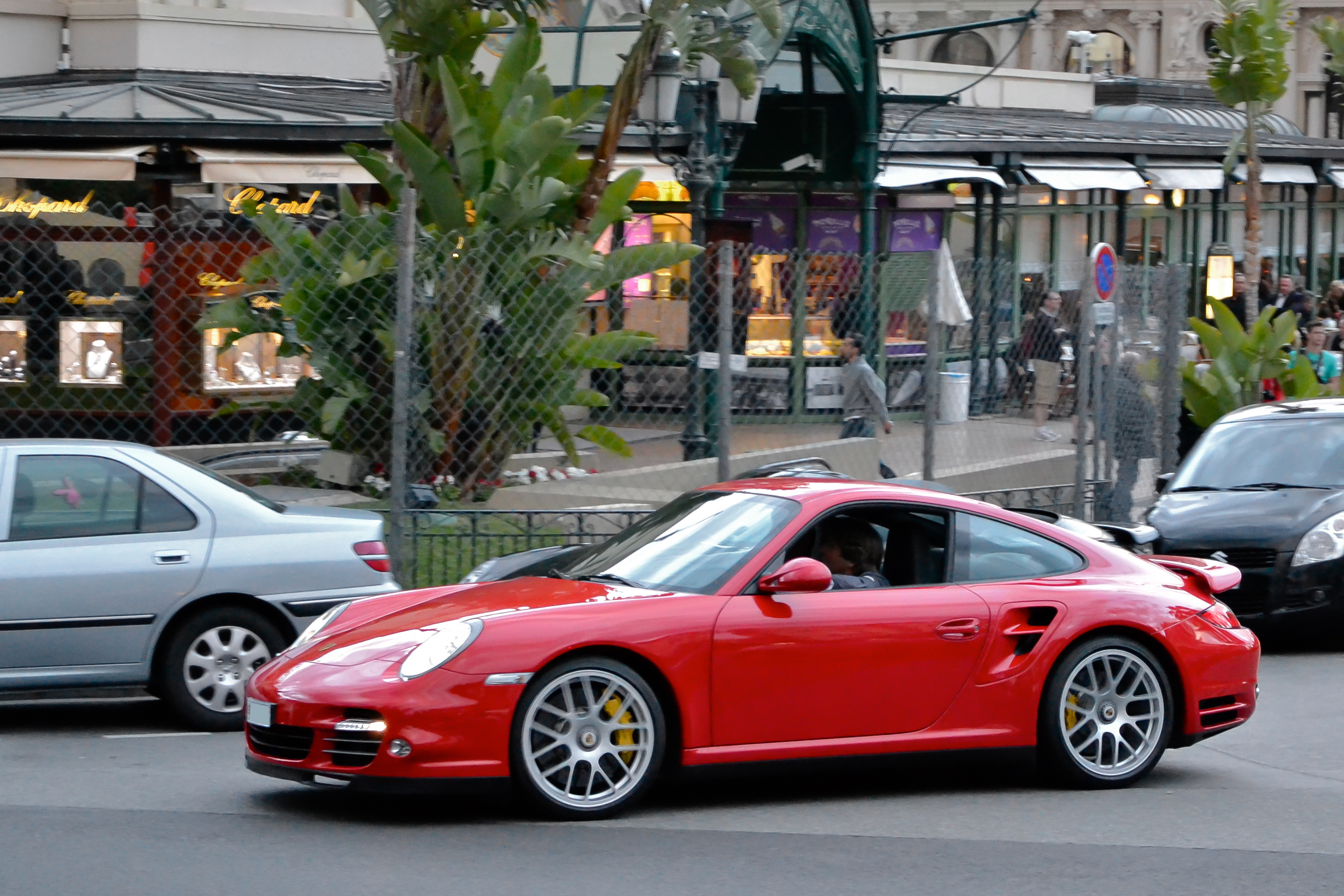 File Porsche 997 Turbo 7138351085 Jpg Wikimedia Commons