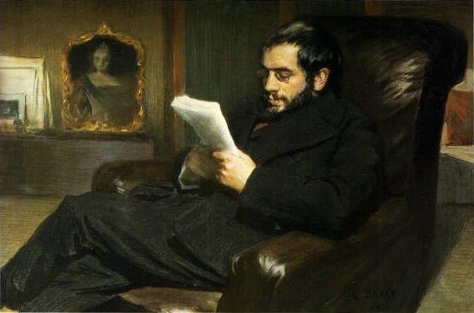 File:Portrait Alexander Benois von Leon Bakst.jpg - Wikimedia Commons