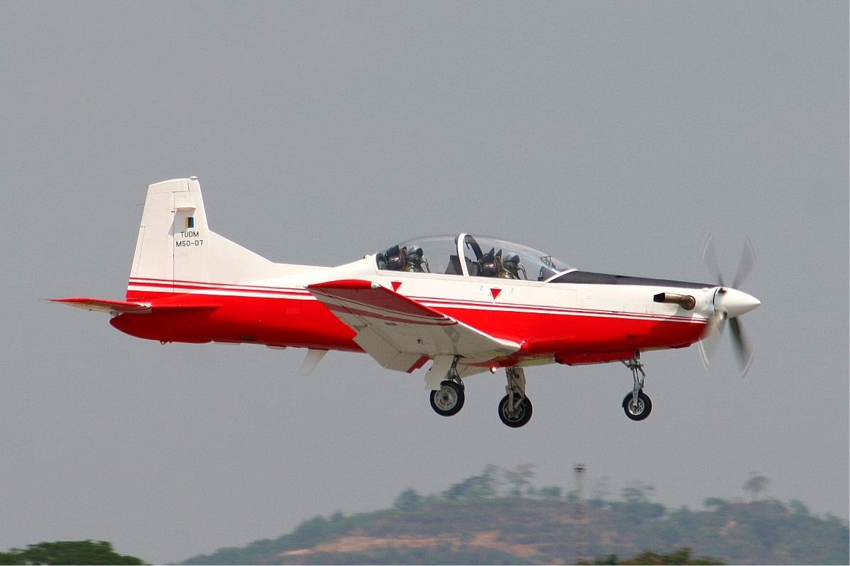 List of aircraft of the Malaysian Armed Forces   Military ...
