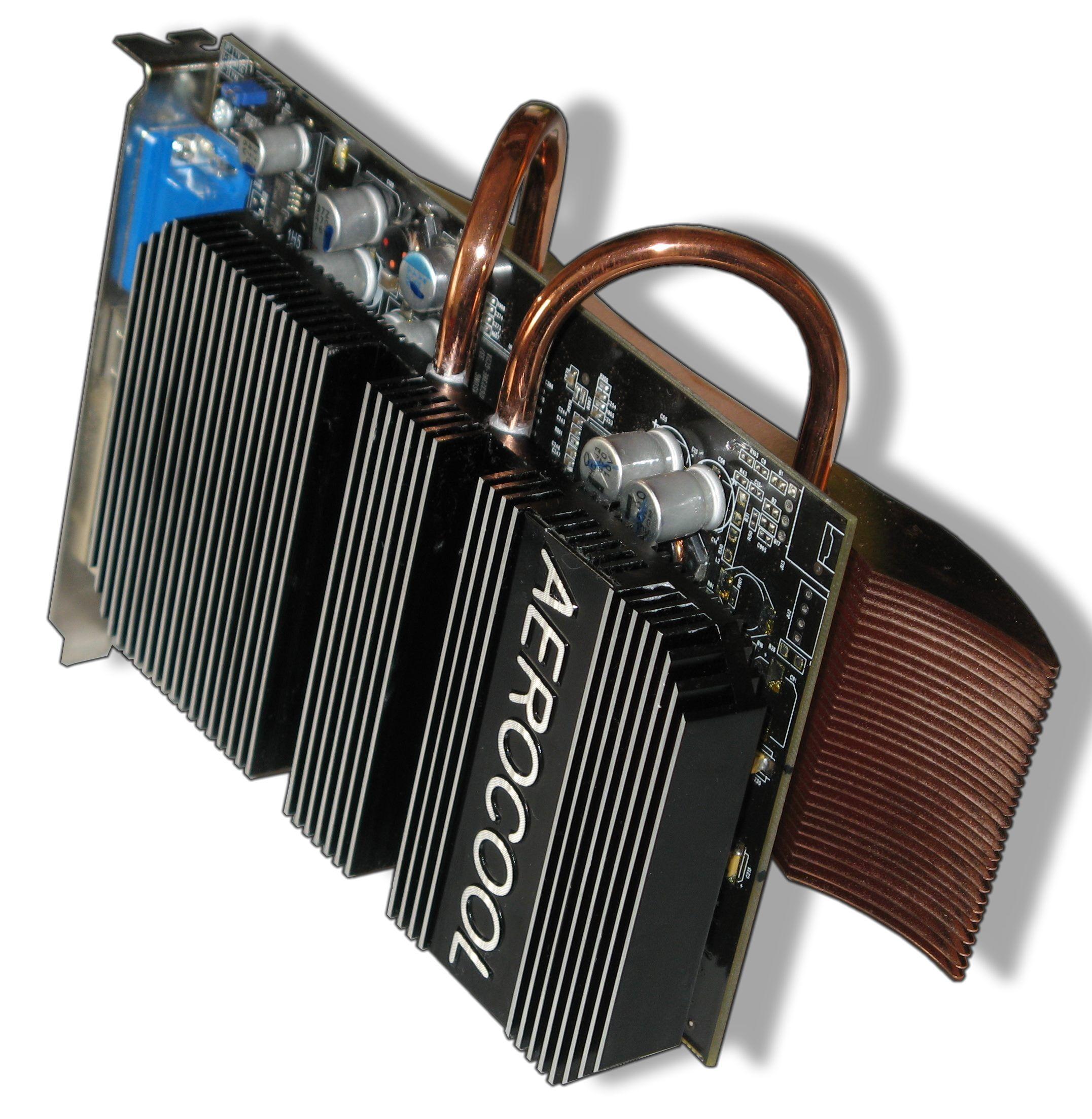 File Radeon 9600xt Heatpipe Passive Cooling Jpg Wikimedia Commons