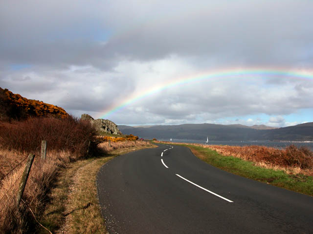File Rainbow At Lion Rock Geograph Org Uk 360390 Jpg Wikimedia Commons This site contains information about cute lion outline. wikimedia commons