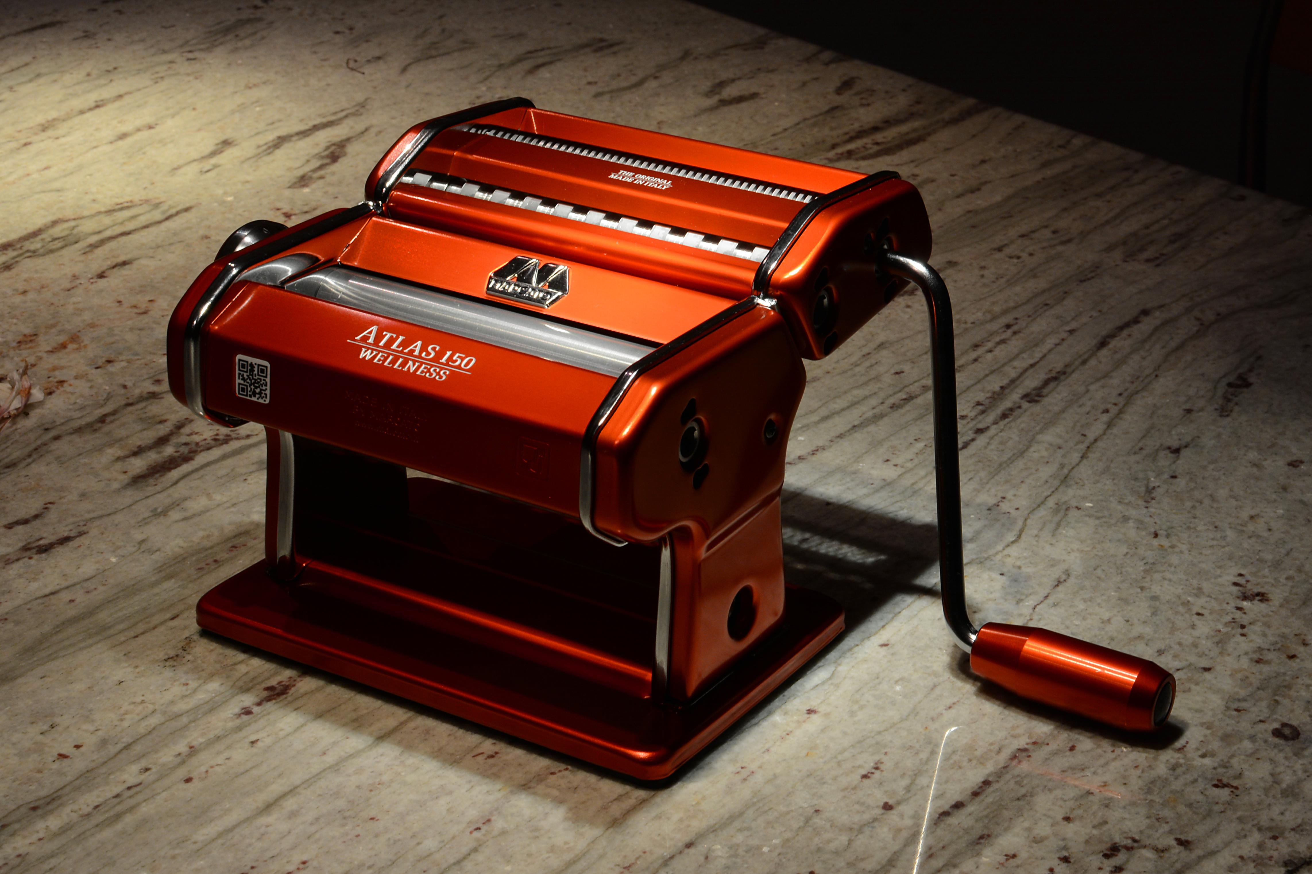 Marcato Multipast Pasta and Ravioli Machine Set: Amazon.ca: Home ...
