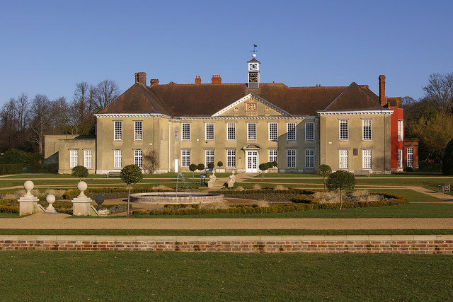 Reigate Priory - geograph.org.uk - 1199604
