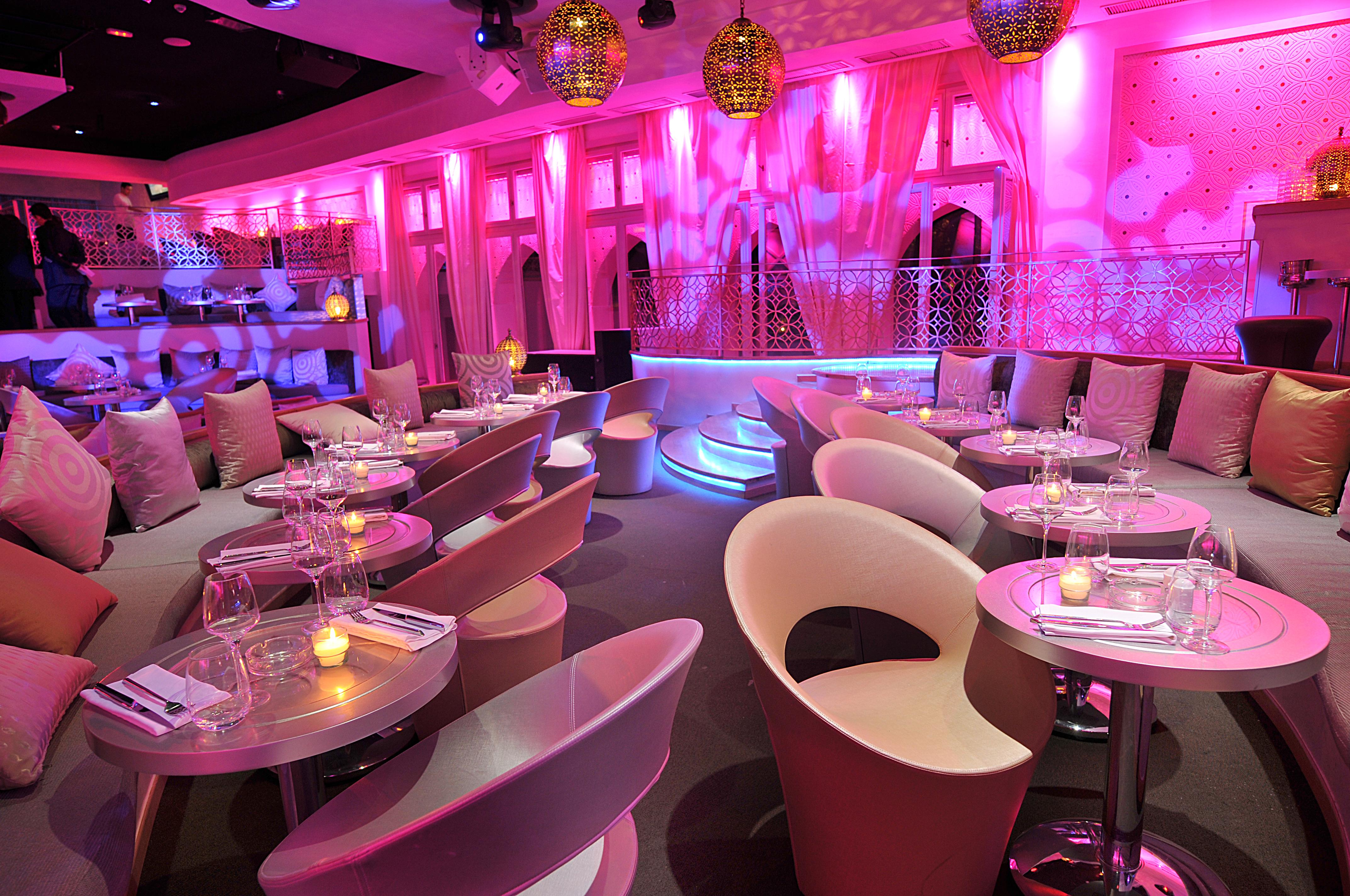 Bar Restaurant Discotheque Bastille