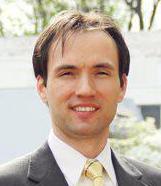 Robert Sarvis American politician
