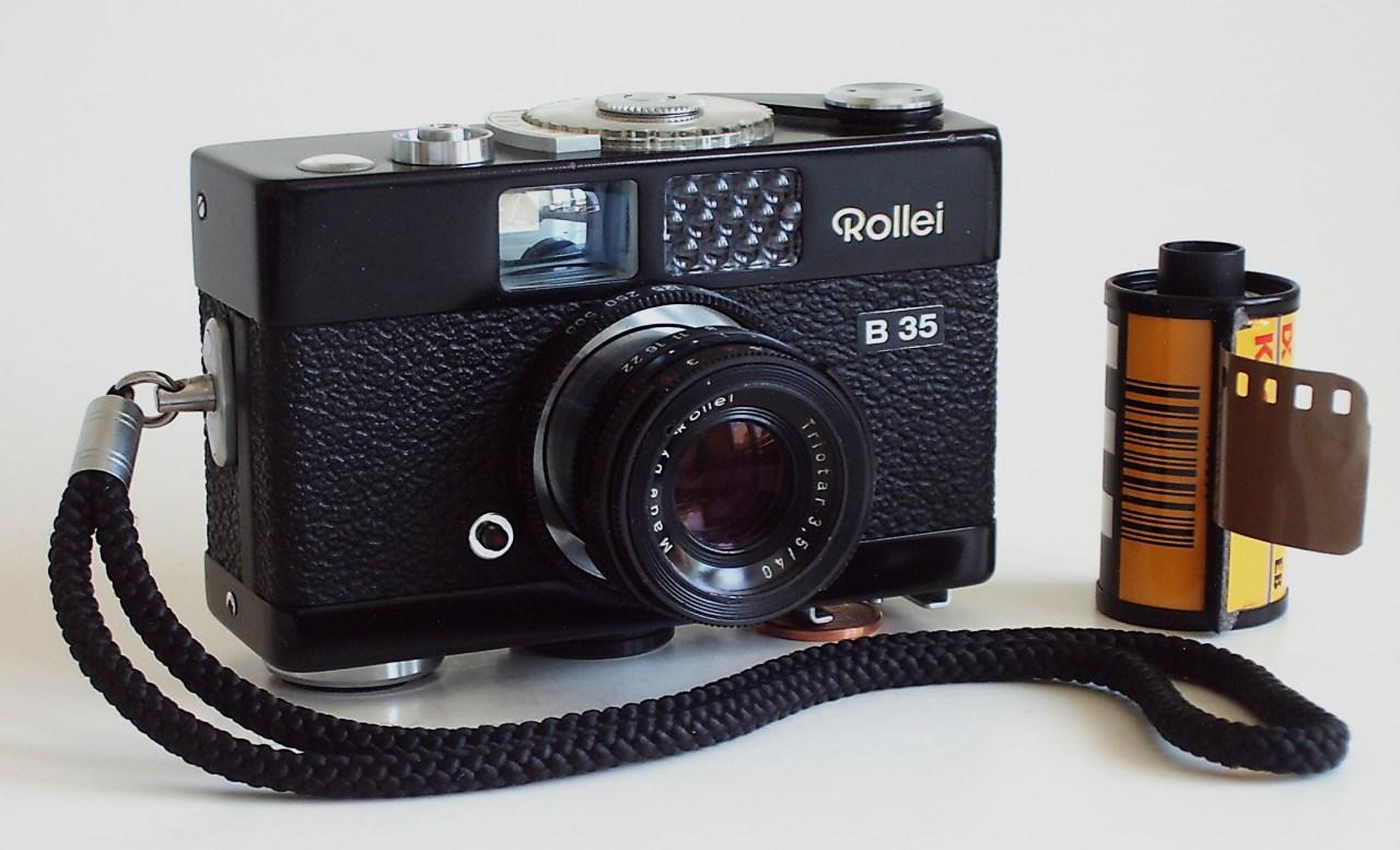 оренбурга новая пленочная фотокамера можно сказать, будет