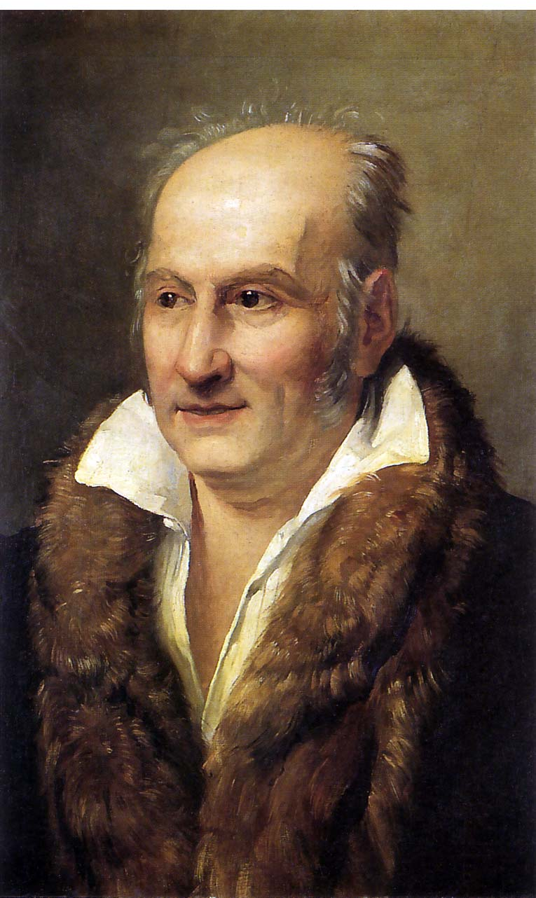 Gian Domenico Romagnosi