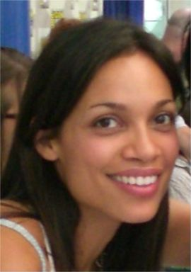 Rosario Dawson Vikipedi
