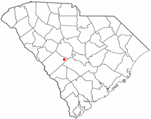 Perry, South Carolina Town in South Carolina, United States of America