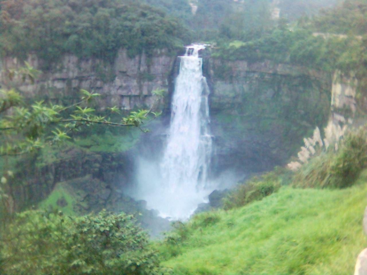 File:Salto del Tequendama, Colombia.jpg - Wikipedia