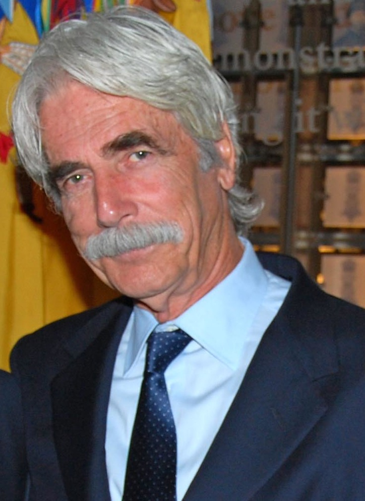 The 74-year old son of father (?) and mother(?) Sam Elliott in 2018 photo. Sam Elliott earned a  million dollar salary - leaving the net worth at  million in 2018
