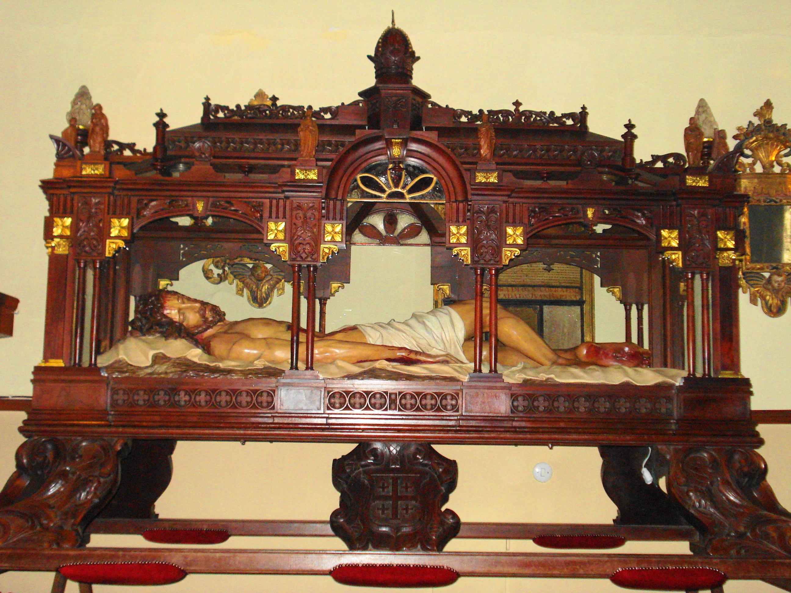 Resultado de imagen para santo sepulcro