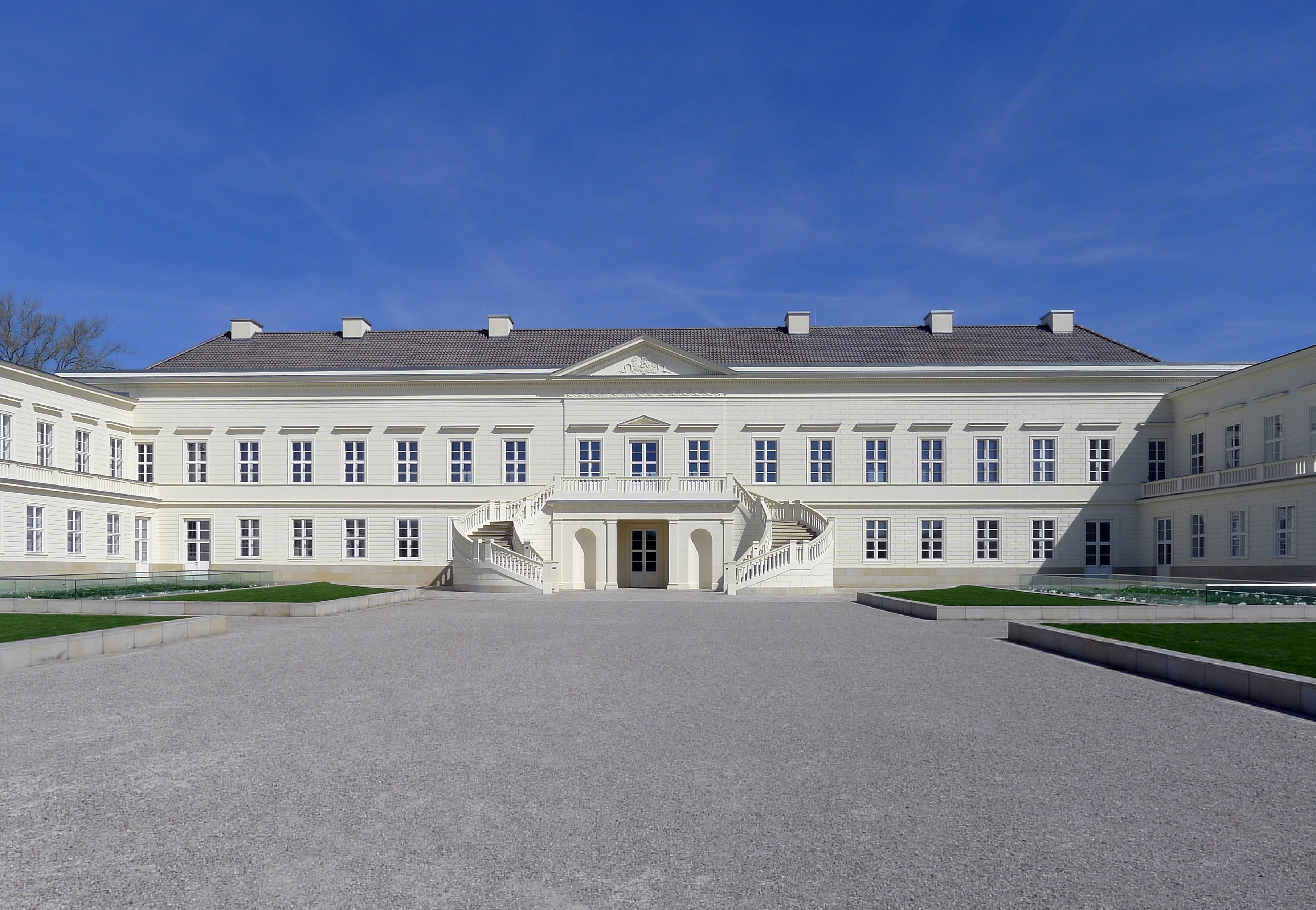 Herrenhausen-Stöcken