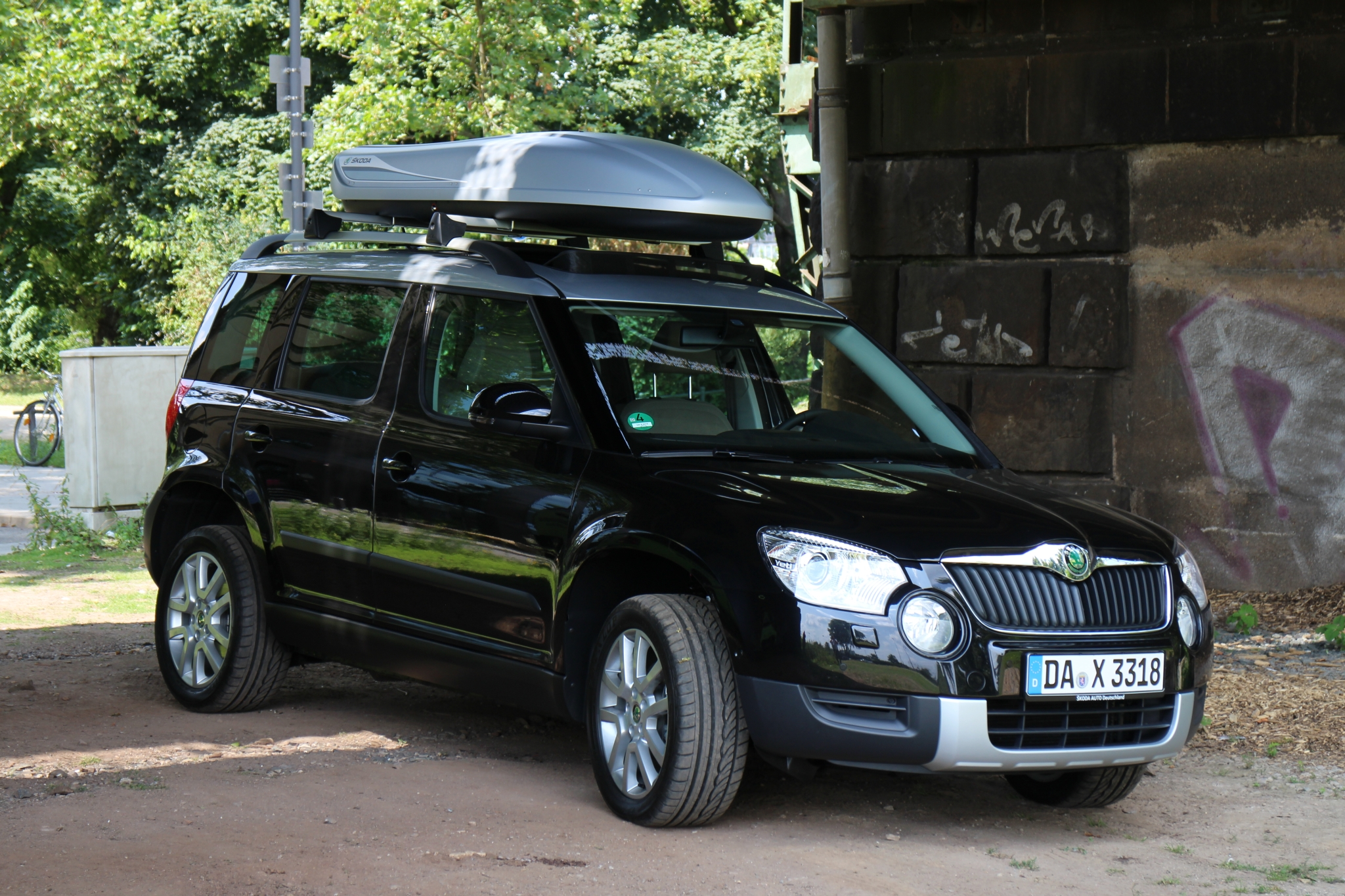 2012 skoda yeti partsopen. Black Bedroom Furniture Sets. Home Design Ideas