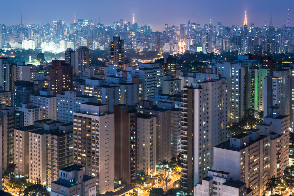 São Paulo - Wikipedia