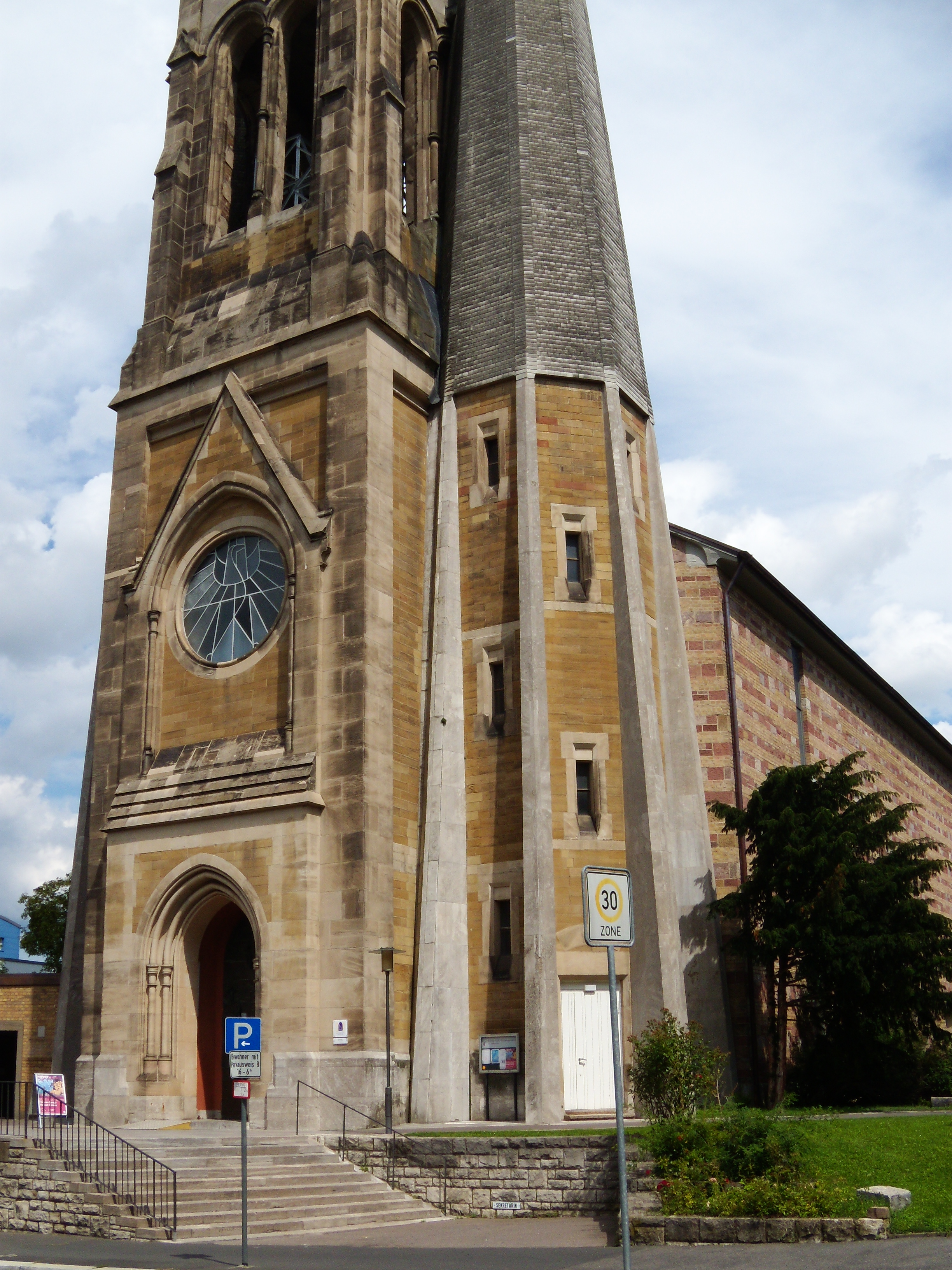St.Johannis