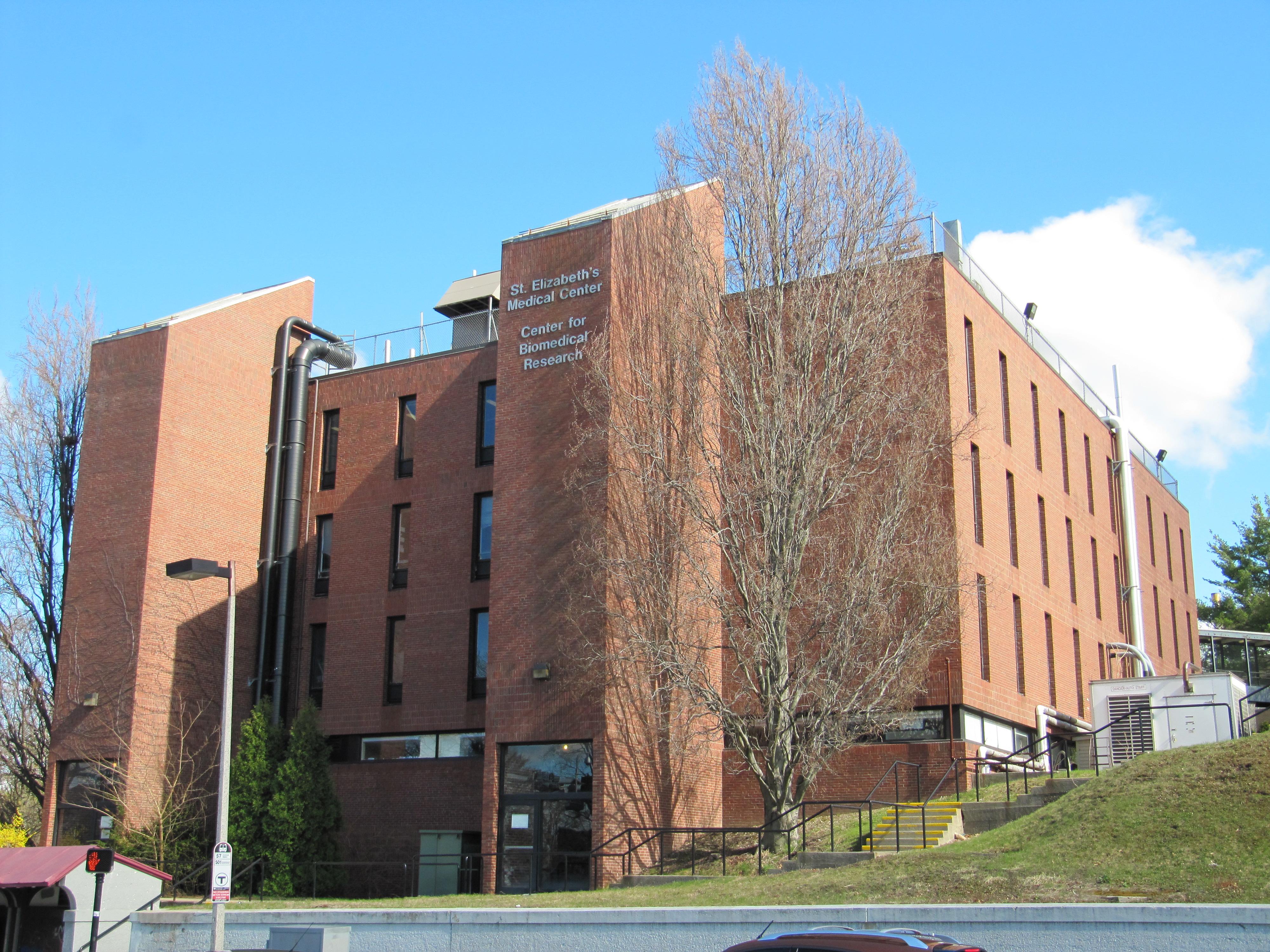 St Elizabeth Hospital Belleville Emergency Room