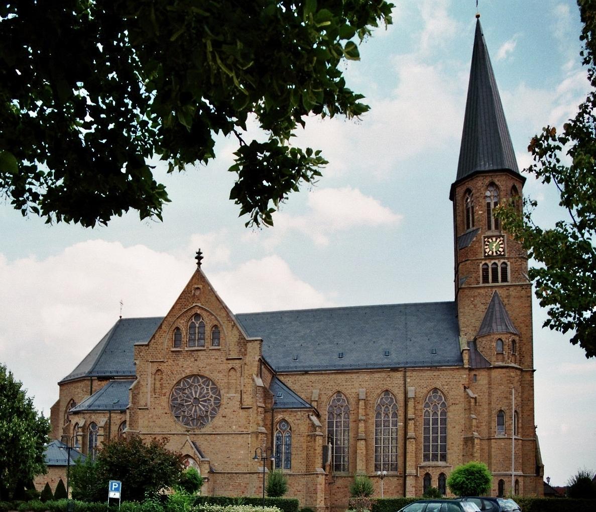 Kirche Neuenkirchen