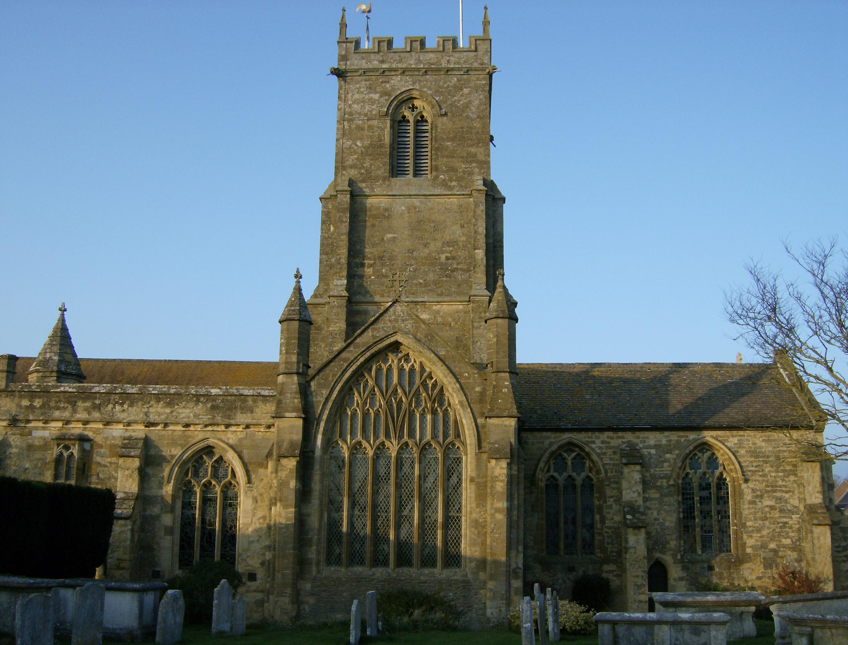 File:St Mary's Church Bridport.JPG - Wikimedia Commons