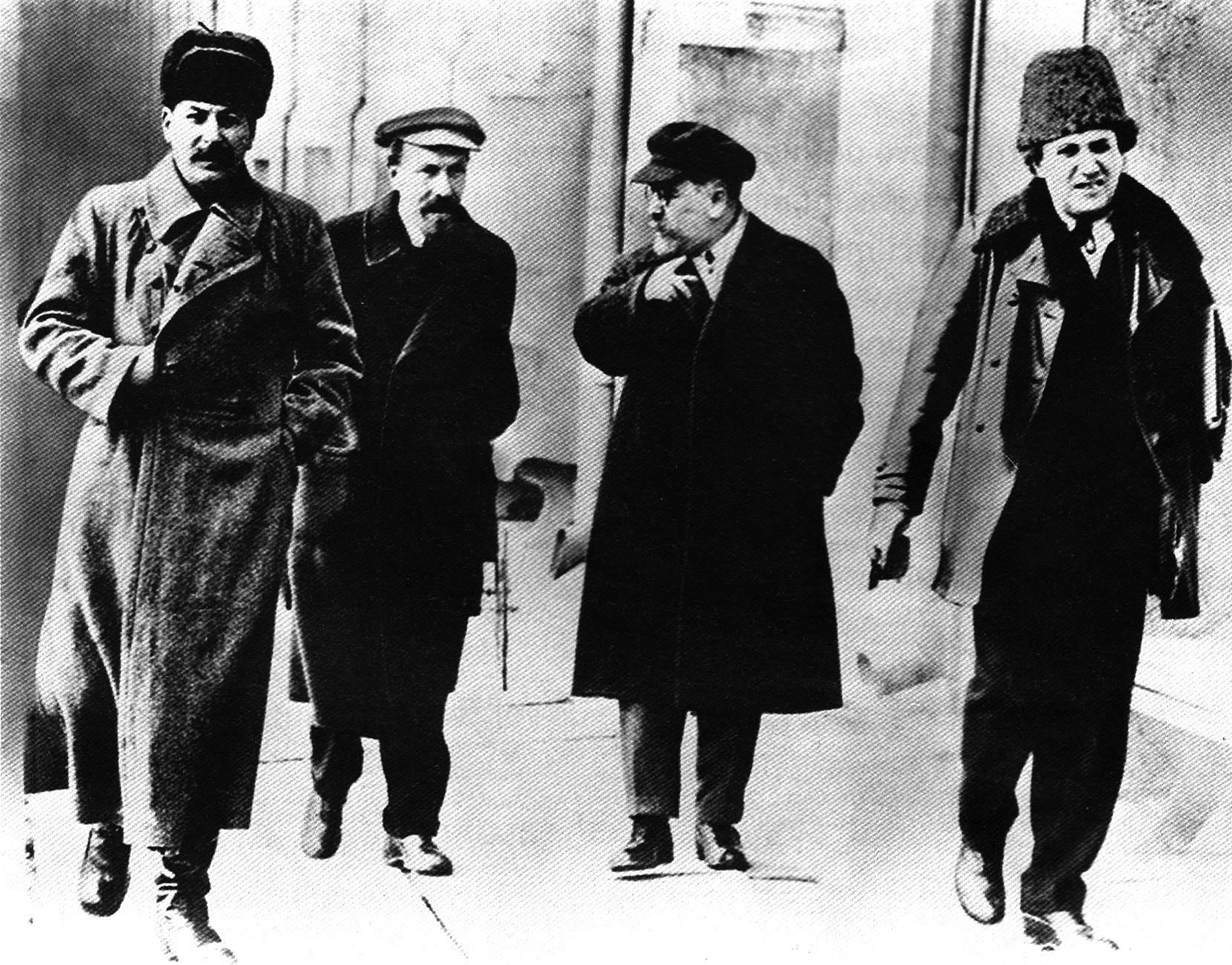 J³zef Stalin – Wolna Encyklopedia