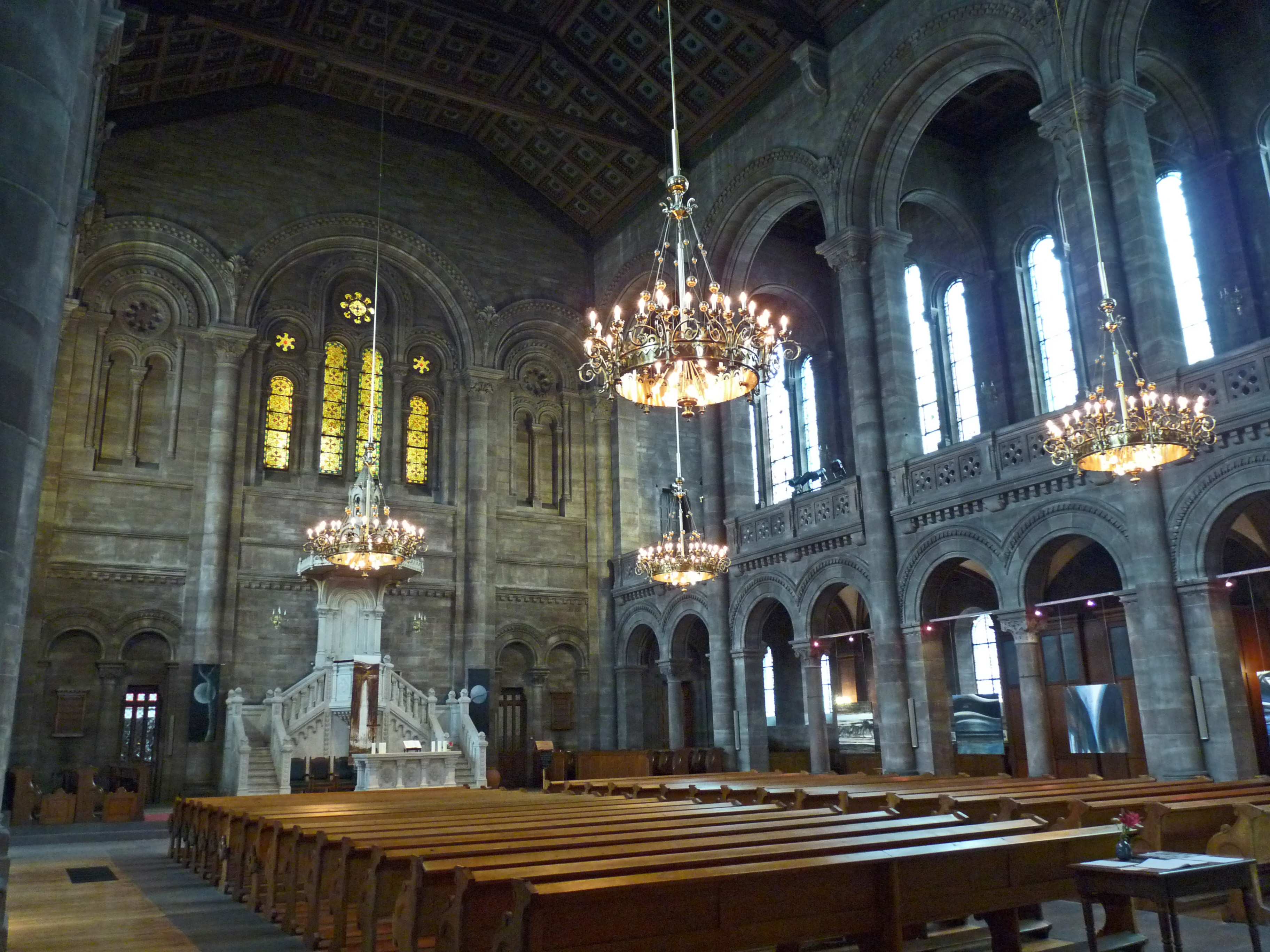 Datei strasbourg temple neuf int rieur 1 jpg wikipedia for Interieur francais