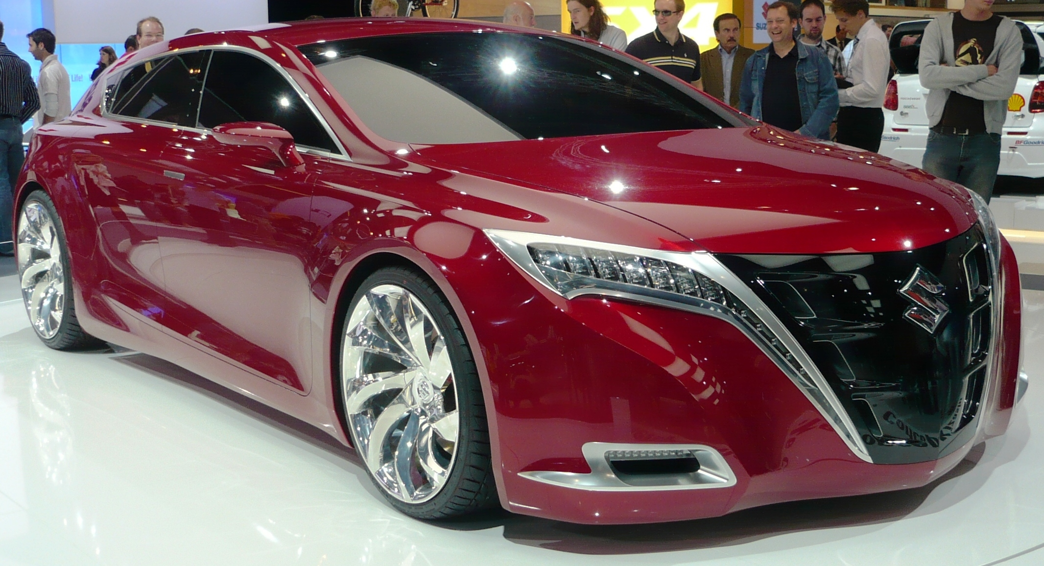Suzuki Vitara Price In India