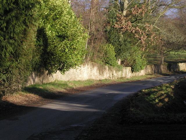 Swinton Park - geograph.org.uk - 312212