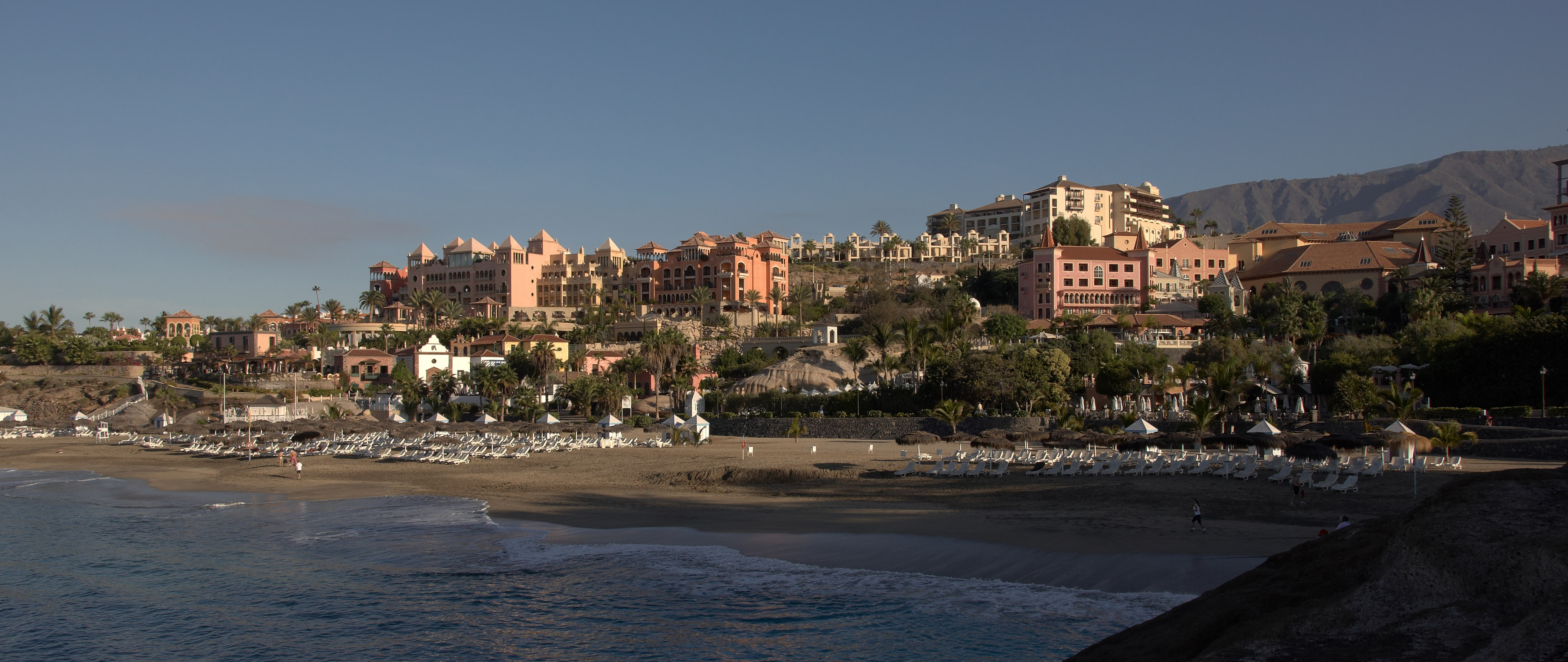 Costa Adeje Gran Hotel Booking