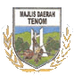 Official seal of Tenom