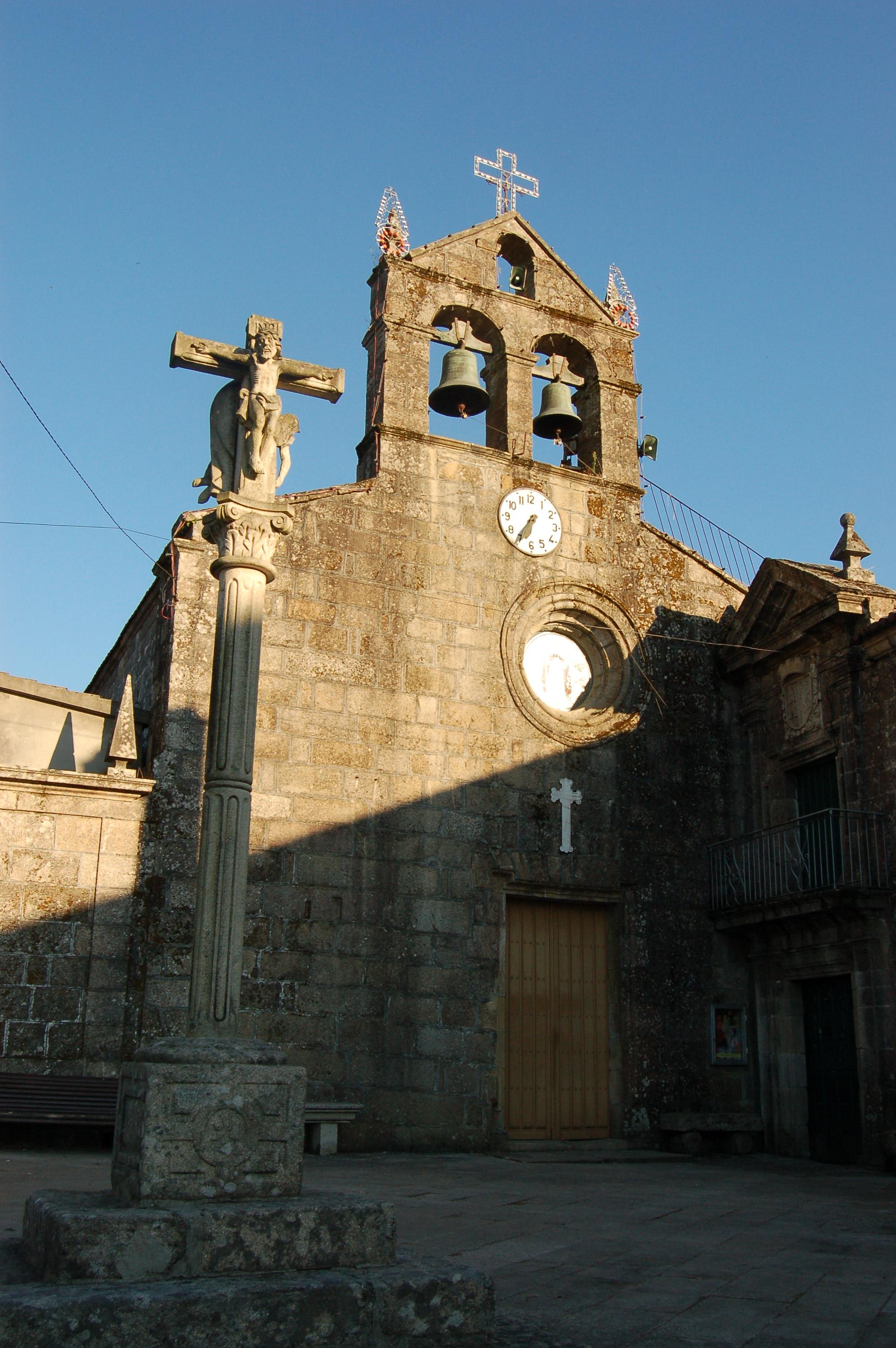 Mosteiro de San Pedro de Tenorio