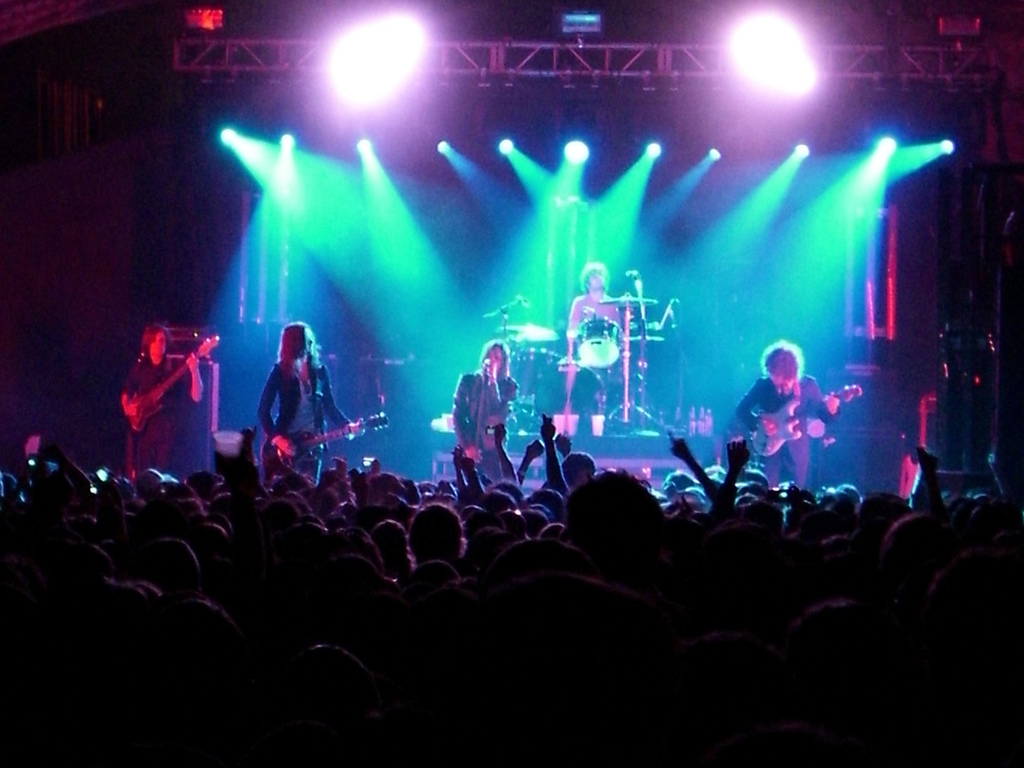 Filethe strokes in concertg wikimedia commons filethe strokes in concertg thecheapjerseys Images