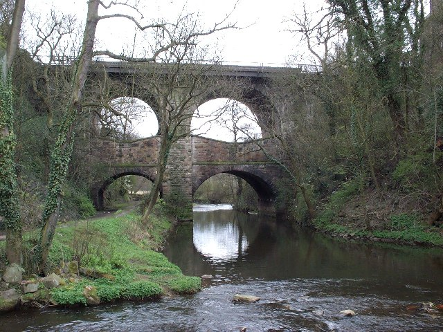 The Torrs, New Mills - geograph.org.uk - 21871