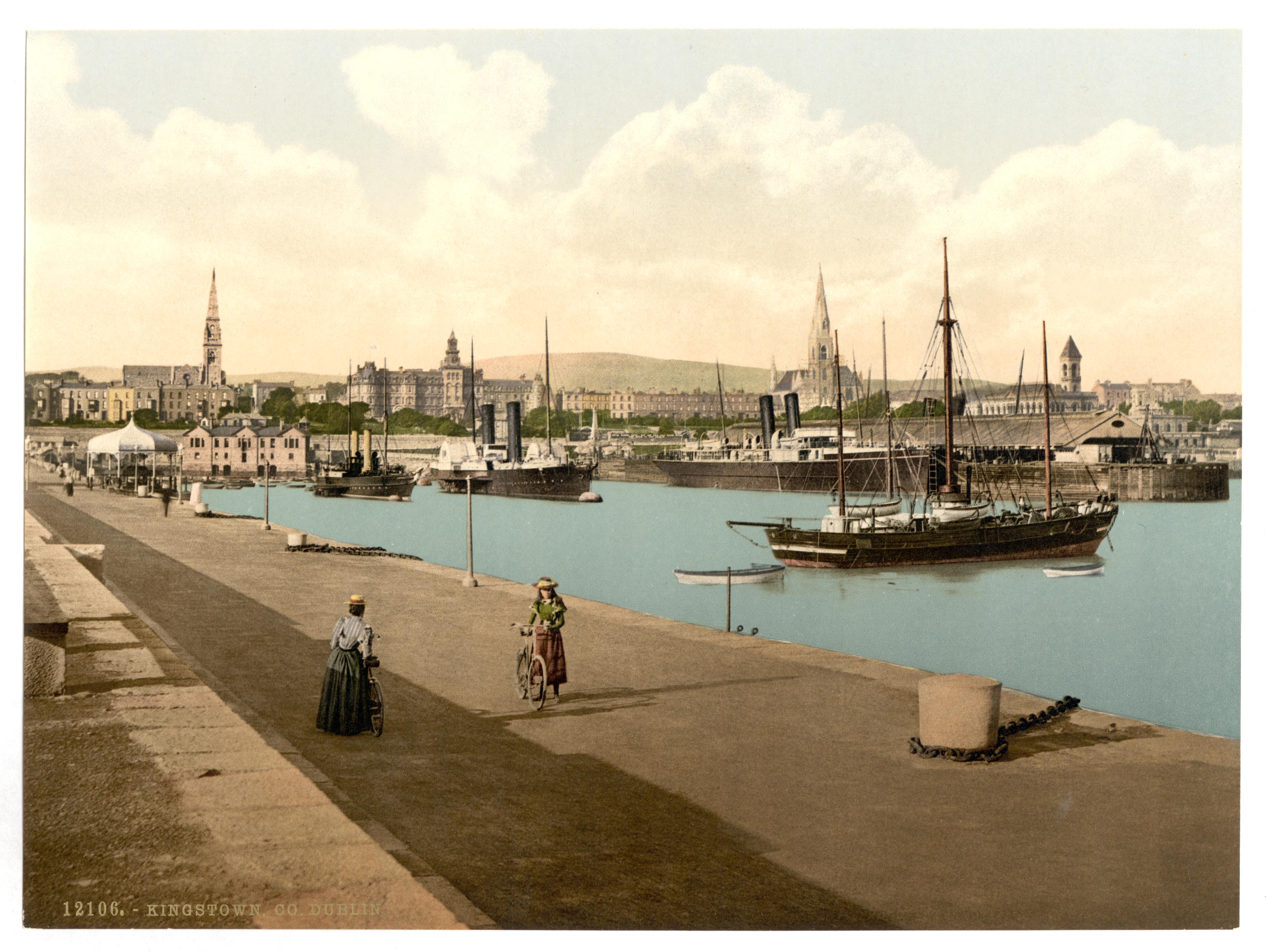 1895 in Ireland