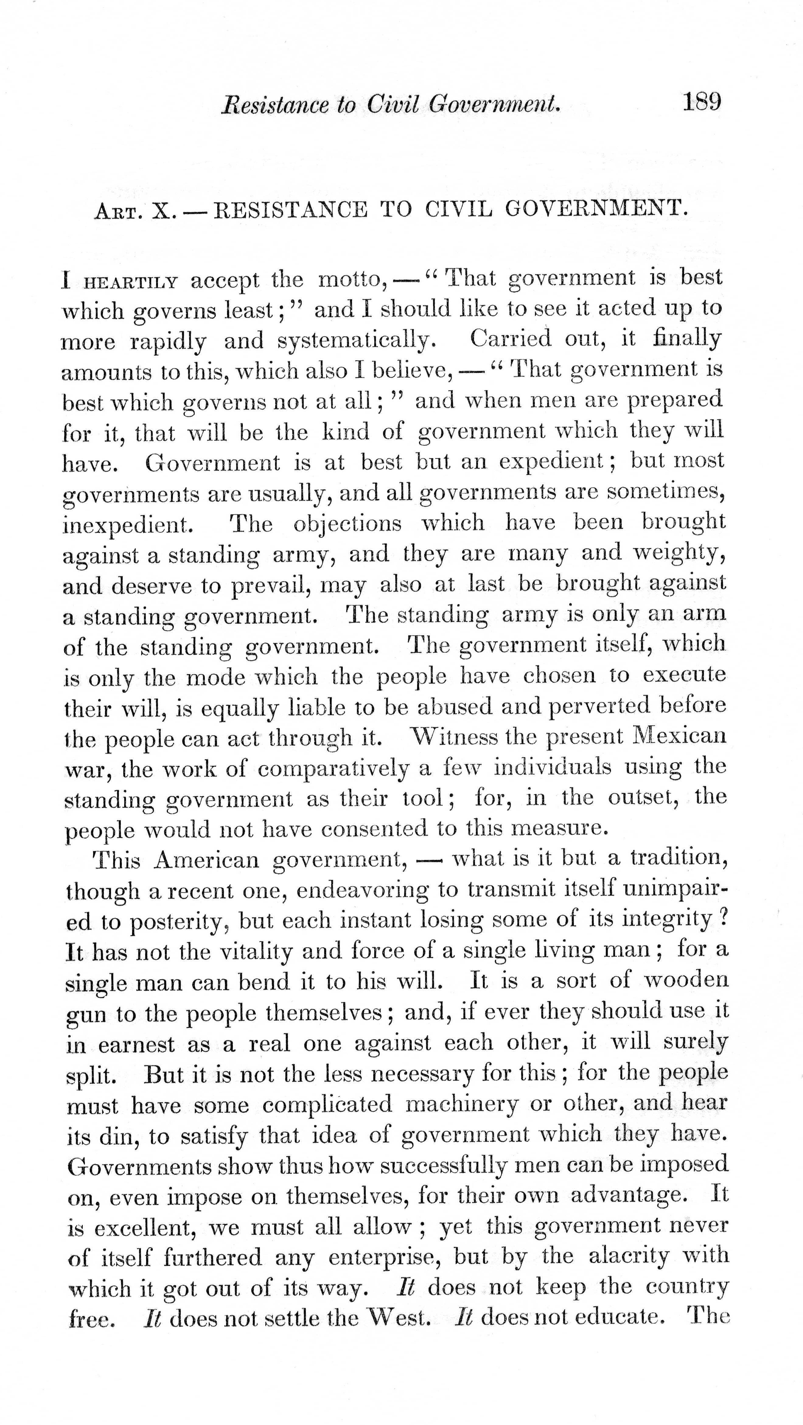 thoreau essays cramer Walden by henry david thoreau thoreau scholar jeffrey s cramer has meticulously corrected cramer also glosses walden with references to thoreau's essays.