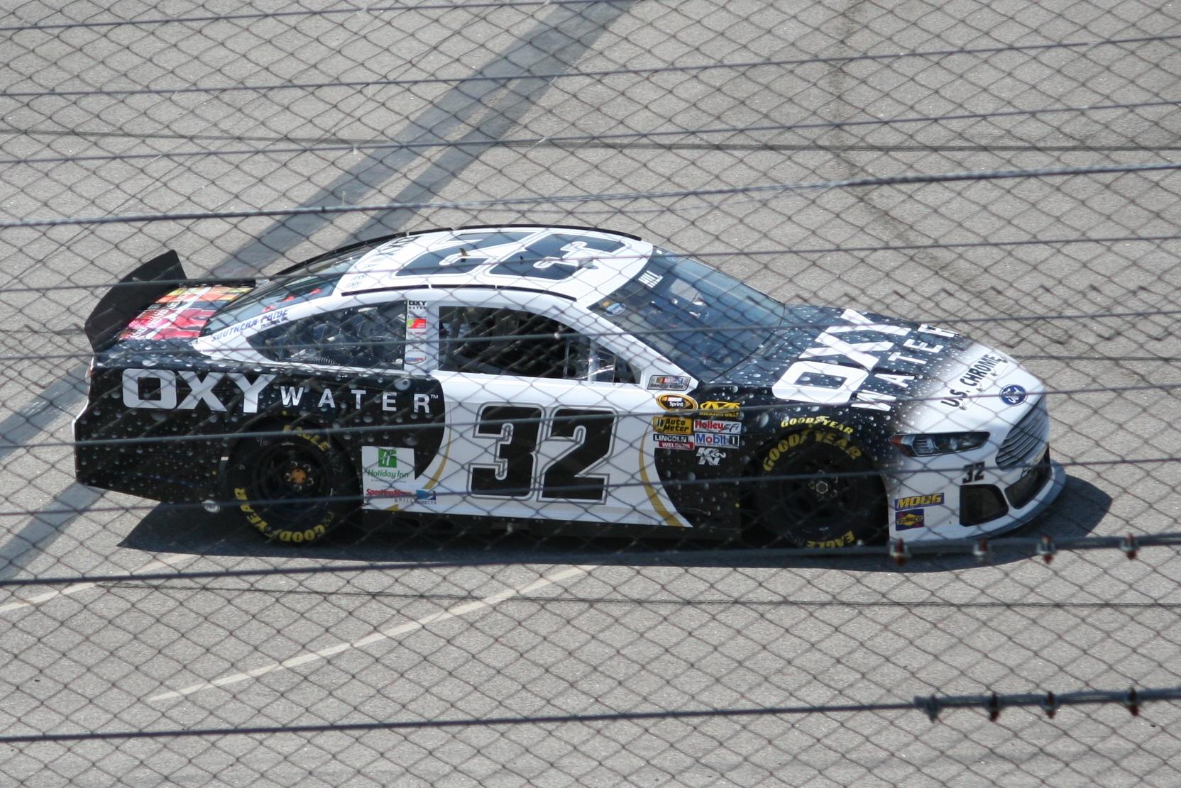 www nascar racing