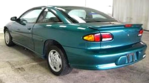 The Toyota Cavalier And The Truth About Japanese Import